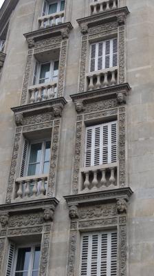Immeubles 2 et 4 rue rambuteau paris 03 75 75003 - Rue rambuteau paris ...