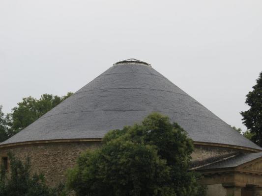 Jardin et rotonde de la vignotte mont de marsan 40 for Entretien jardin mont de marsan