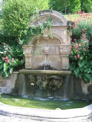 Les jardins de l 39 imaginaire terrasson lavilledieu 24 24120 - Les jardins de l imaginaire a terrasson ...