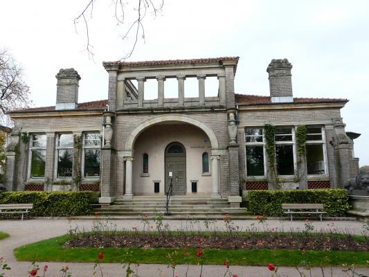 La maison romaine pinal 88 88000 for Maison de l etudiant epinal