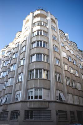 paris ann es 30 immeuble hennequet paris 16 75 75016. Black Bedroom Furniture Sets. Home Design Ideas