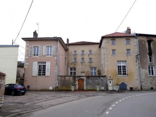 Hotel Ville En Vermois